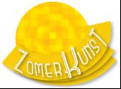Logo Zomerkunst